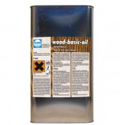 WOOD BASIC OIL