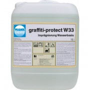 Graffiti-protect W 33